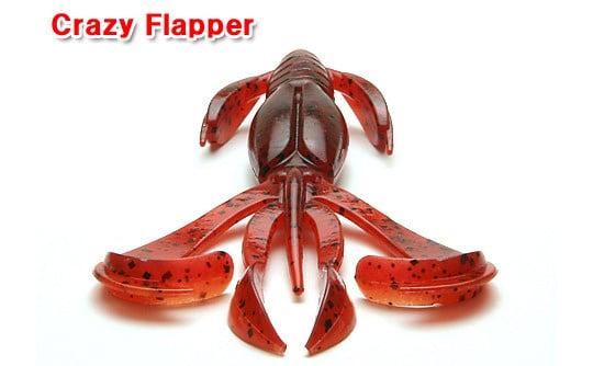 Crazy Flapper
